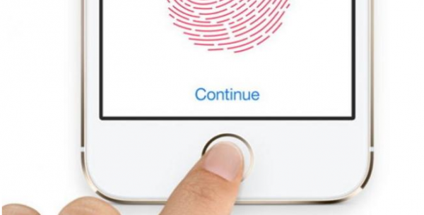 ios 9.1 touch id