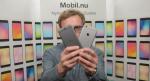 Test af HTC One A9 (video)