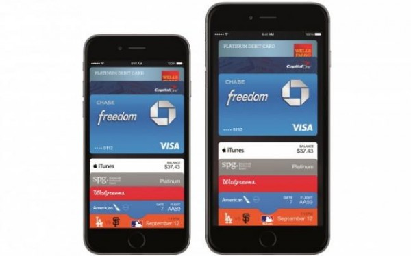 apple pay private