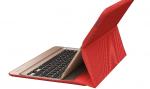 Logitech klar med tastatur og cover til iPad Pro