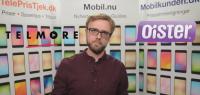mobilabonnement med tjenester og uden