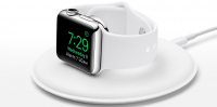 pris for magnetisk opladerdock til apple watch