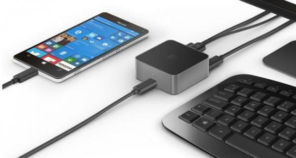 Lumia kan få understøttelse af Windows-programmer