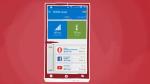 Opera Max sparer data når du streamer musik