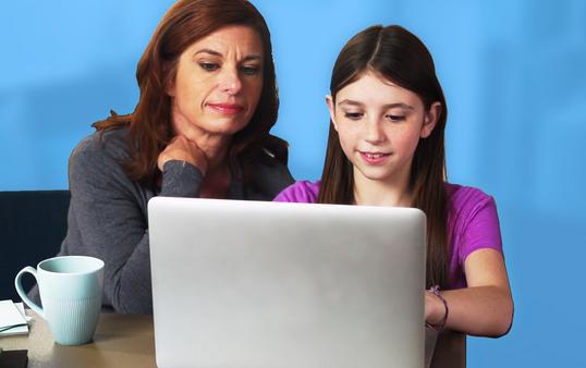 børn online sikkerhed