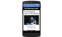 google hurtige mobile sider