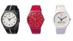 Swatch og Visa går sammen om at få NFC betaling til Swatch' analoge smarte ur