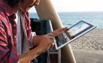 Apple kommer med ny iPad Pro til marts