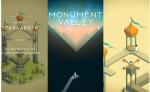 Roste Monument Valley kommer gratis til iOS
