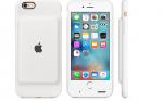 Battericover til iPhone 6S – se pris og ekstra batteritid