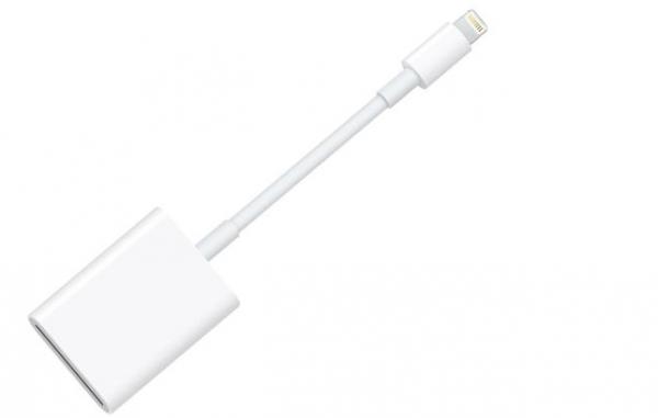 sd-adapter ipad usb 3.0