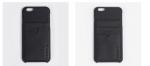 Overskydende polstring bliver til iPhone lædercovers fra Tesla – med RFID-blokering