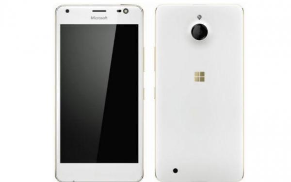 Kilde: Næste Lumia får metalramme