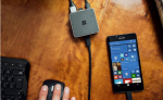 Test: Microsoft Continuum Display Dock
