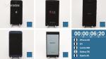 Kan iPhone 6S slå Androids præmiehingst i hastighedstest?