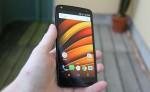 Mobilen med brudsikker skærm:Første indtryk af Moto X Force