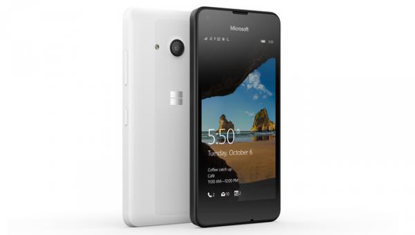 Test af Lumia 550 – derfor er den virkelig god