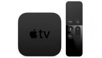 test af apple tv