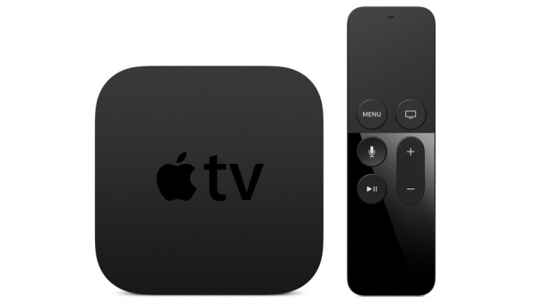 test af apple tv