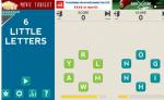 Test af spil: 6 Little Letters