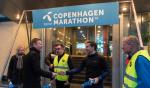 Telenor skal som ny hovedsponsor sende Copenhagen Marathon op i verdensklassen