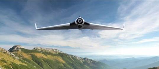 Ekspert: Droner er farlige for fly