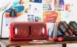 Sony klar med højtalere med noget så gammeldags som CD-afspiller