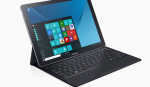 Galaxy TabPro S – hybrid-tablet med Windows 10