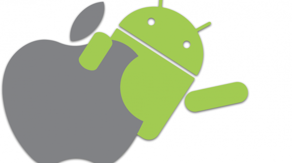 Google pimper Android P for at lokke Apple-kunder til