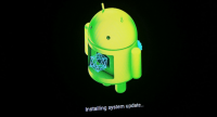 samsung android opdatering