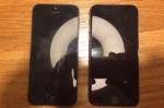 Nyt billede spottet af den formodede iPhone 5SE
