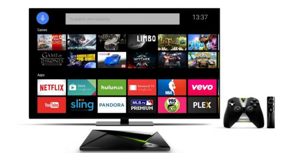 NVIDIA Shield TV kan nu streame 4K film direkte fra Google Play