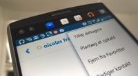 skype planlæg opkald android