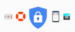 Beskyt din Google-konto og få ekstra 2 GB gratis lagerplads