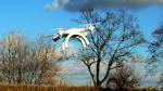 USA: Droner kan sende information til Kina