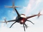 Alt om Droner : Historie, lovgivning, trusler og de mange muligheder