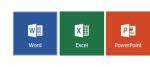 Microsoft gør Office smartere – bedre end Google Docs?