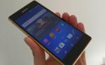 Test af Sony Xperia M5: Alt godt fra Sony-fronten – selv prisen!