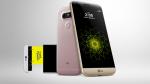 Ny udviklerkonference for udviklere af LG G5 moduler