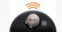 neato robot vacuum cleaner