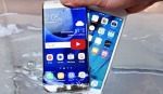 Hvilken er mest vandtæt – Galaxy S7 Edge eller iPhone 6S? (video)