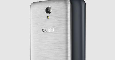 Alcatel One Touch skifter navn