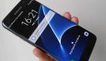 Hvilken er bedst? Samsung Galaxy S6 eller Galaxy S7?