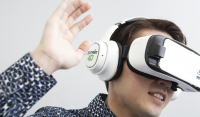 samsung entrim 4d virtual reality