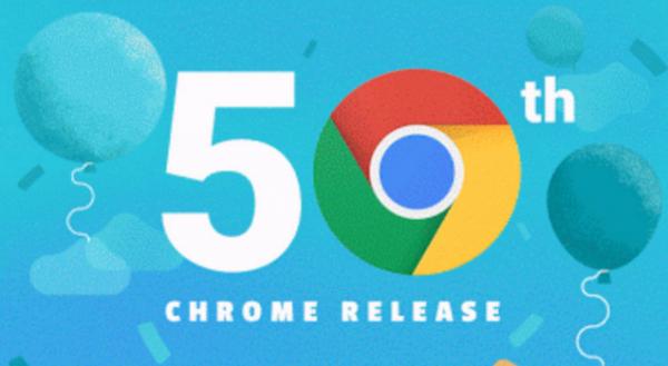 Google Chrome oppe over 1 milliard aktive mobile brugere – og andre vilde tal