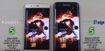 Hurtighed: Huawei P9 vs. Galaxy S7 Edge