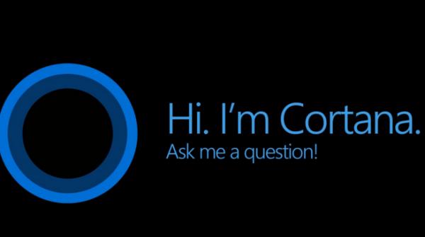 Forbedringer af Cortana – nu med chat