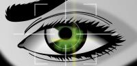 google patent øje