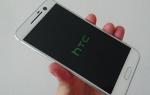 251 styk: Stort set ingen kinesiske forudbestillinger af HTC 10