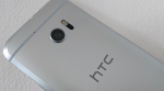 HTC præsenterer nedslående indtægter trods rost HTC 10